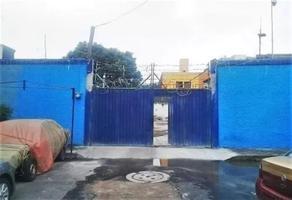 Foto de terreno habitacional en venta en sin nombre 0, san bartolo atepehuacan, gustavo a. madero, df / cdmx, 13256966 No. 01