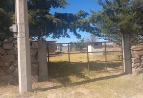 Foto de terreno habitacional en venta en sin nombre 0, san bartolomé del pino (san bartolo), amealco de bonfil, querétaro, 0 No. 01
