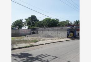 Foto de terreno habitacional en venta en sin nombre 00, tejería, veracruz, veracruz de ignacio de la llave, 0 No. 01