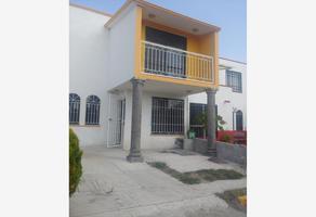 Foto de casa en venta en sin nombre 001, cerrito colorado, querétaro, querétaro, 17309722 No. 01