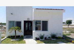 Foto de casa en venta en sin nombre 001, ciudad maderas, el marqués, querétaro, 0 No. 01
