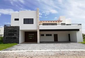 Foto de casa en venta en sin nombre 001, lomas del campanario iii, querétaro, querétaro, 6685507 No. 01