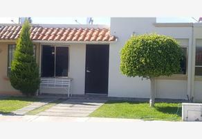 Foto de casa en venta en sin nombre 001, pirámides, corregidora, querétaro, 0 No. 01