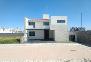 Foto de casa en venta en sin nombre 001, residencial el parque, el marqués, querétaro, 14760393 No. 01