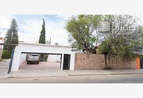 Foto de casa en venta en sin nombre 1, j guadalupe rodriguez, durango, durango, 8260674 No. 01