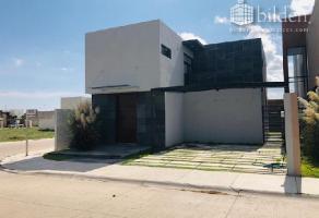 Foto de casa en renta en sin nombre 1, las privanzas, durango, durango, 9055054 No. 01