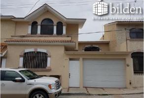 Foto de casa en renta en sin nombre 1, loma dorada, durango, durango, 9870770 No. 01