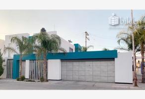 Foto de casa en renta en sin nombre 1, los ángeles villas, durango, durango, 0 No. 01