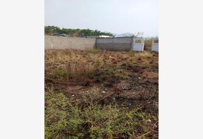 Foto de terreno habitacional en venta en sin nombré 1, plan de ayala, tuxtla gutiérrez, chiapas, 0 No. 01