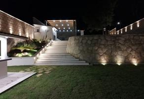 Foto de terreno habitacional en venta en sin nombre 1, club de golf chiluca, atizapán de zaragoza, méxico, 19540546 No. 01