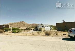 Foto de terreno habitacional en venta en sin nombre 1, san isidro, durango, durango, 9081367 No. 01