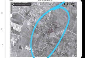Foto de terreno habitacional en venta en sin nombre 1 , san miguel (zitlaltepec), zumpango, méxico, 0 No. 01