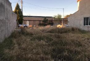 Foto de terreno habitacional en venta en sin nombre 1, santa teresa, durango, durango, 6930246 No. 01