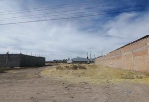 Foto de terreno habitacional en venta en sin nombre 13, ampliación 20 de noviembre, durango, durango, 0 No. 01