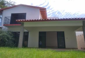 Foto de casa en venta en sin nombre 14, villas de ocotepec, chilpancingo de los bravo, guerrero, 0 No. 01