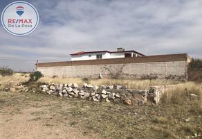 Foto de terreno habitacional en venta en sin nombre , 15 de mayo (tapias), durango, durango, 12276043 No. 01