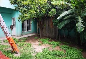 Foto de casa en renta en sin nombre 2, camino real, durango, durango, 6929676 No. 01