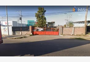 Foto de terreno habitacional en venta en sin nombre , 20 de noviembre ii, durango, durango, 0 No. 01