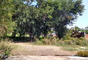 Foto de terreno habitacional en venta en sin nombre 211, real de mendoza, comala, colima, 15176181 No. 01