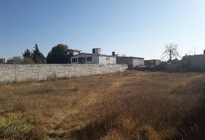 Foto de terreno habitacional en venta en sin nombre , álvaro obregón, san mateo atenco, méxico, 0 No. 01