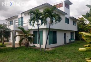 Foto de casa en venta en sin nombre , atlacomulco, jiutepec, morelos, 20397366 No. 01