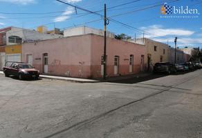 Foto de casa en venta en sin nombre , barrio tierra blanca, durango, durango, 19227630 No. 01