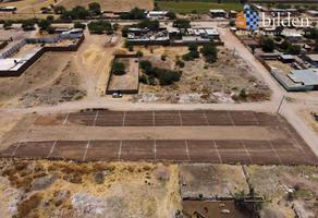 Foto de terreno habitacional en venta en sin nombre , benito juárez, durango, durango, 0 No. 01