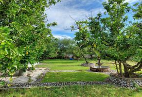 Foto de rancho en venta en sin nombre , calles, montemorelos, nuevo león, 0 No. 01