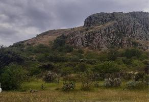 Foto de terreno habitacional en venta en sin nombre , centro, cadereyta de montes, querétaro, 0 No. 01
