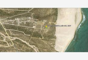 Foto de terreno habitacional en venta en sin nombre , cerro del vigía, los cabos, baja california sur, 16246927 No. 01