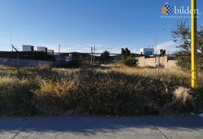 Foto de terreno habitacional en venta en sin nombre , ciudad industrial, durango, durango, 17603893 No. 01