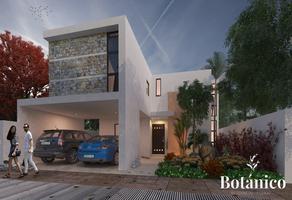 Foto de casa en venta en sin nombre , conkal, conkal, yucatán, 0 No. 01