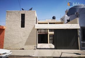 Foto de casa en venta en sin nombre , del lago, durango, durango, 0 No. 01