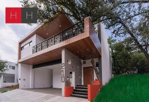 Foto de casa en venta en sin nombre , el encino, monterrey, nuevo león, 13762259 No. 01