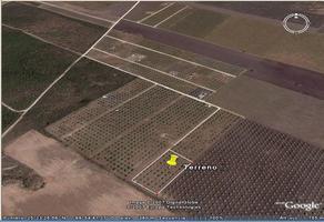 Foto de terreno habitacional en venta en sin nombre , el fraile, montemorelos, nuevo león, 15382584 No. 01