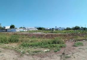 Foto de terreno habitacional en venta en sin nombre esquina con numero relección na , las haciendas, cajeme, sonora, 3759144 No. 01