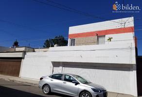 Foto de casa en renta en sin nombre , fátima, durango, durango, 17811251 No. 01