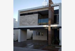 Foto de casa en venta en sin nombre , fraccionamiento campestre residencial navíos, durango, durango, 11940866 No. 01