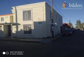 Foto de casa en venta en sin nombre , guadalupe victoria infonavit, durango, durango, 20170017 No. 01