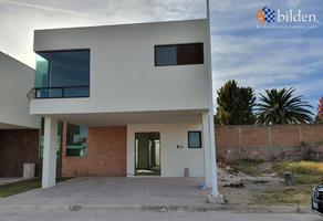 Foto de casa en venta en sin nombre , hacienda de tapias, durango, durango, 18636083 No. 01