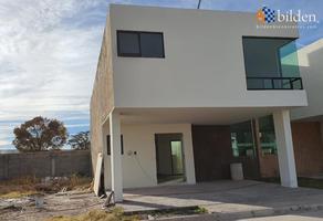 Foto de casa en venta en sin nombre , hacienda de tapias, durango, durango, 18636086 No. 01
