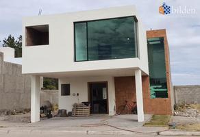 Foto de casa en venta en sin nombre , hacienda de tapias, durango, durango, 18845682 No. 01