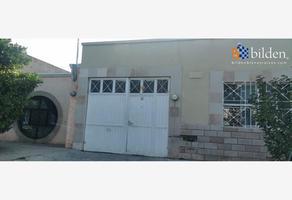 Foto de casa en venta en sin nombre , hipódromo, durango, durango, 17486203 No. 01