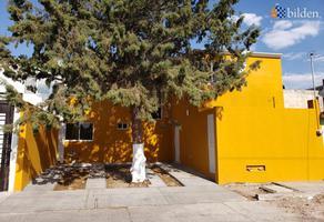 Foto de casa en venta en sin nombre , iv centenario, durango, durango, 0 No. 01