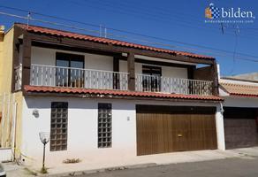 Foto de casa en venta en sin nombre , jardines de durango, durango, durango, 0 No. 01
