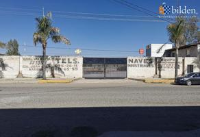 Foto de terreno comercial en venta en sin nombre , juan de la barrera, durango, durango, 17794366 No. 01