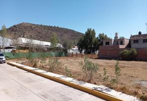 Foto de terreno habitacional en venta en sin nombre , la concepción jolalpan, tepetlaoxtoc, méxico, 19386776 No. 01
