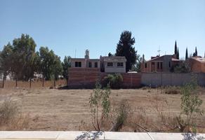 Foto de terreno habitacional en venta en sin nombre , la concepción jolalpan, tepetlaoxtoc, méxico, 19386783 No. 01