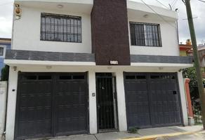 Foto de casa en venta en sin nombre , la conchita zapotitlán, tláhuac, df / cdmx, 0 No. 01