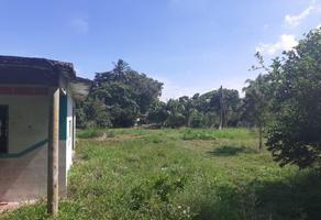 Foto de terreno habitacional en venta en sin nombre , las bajadas, veracruz, veracruz de ignacio de la llave, 18251582 No. 01